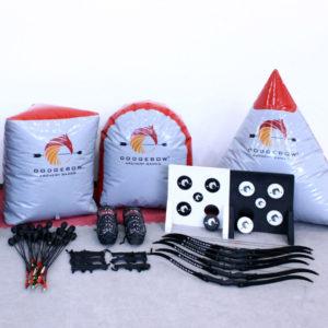DodgeBow Kits